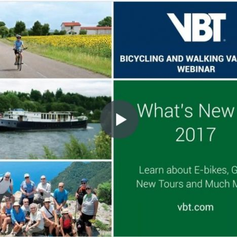 Whats new for 2017 Webinar
