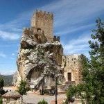 Zuheros Castle