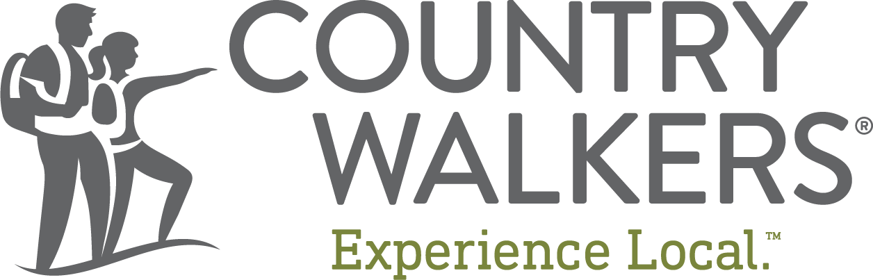 Country Walkers, Experience Local