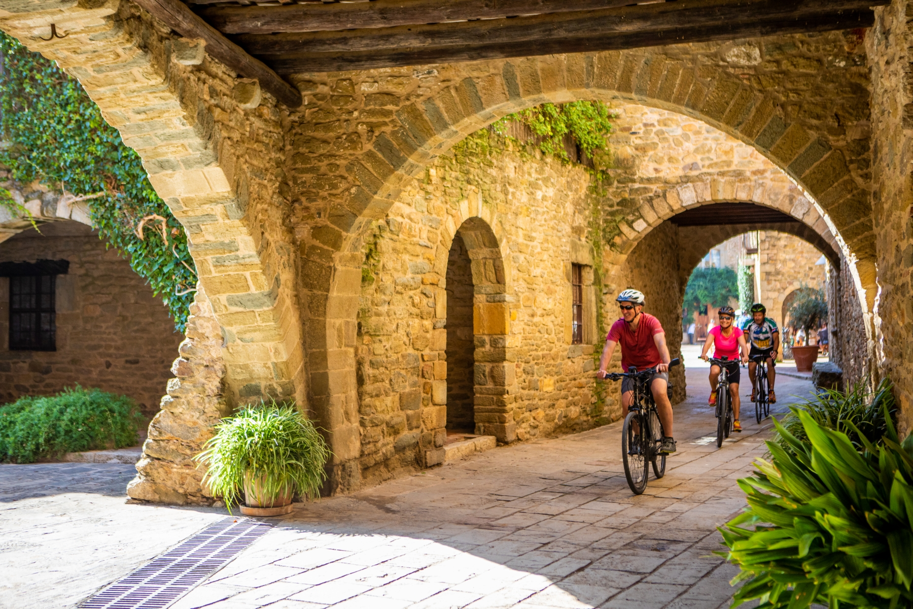 Self-Guided Bicycling Vacations 4