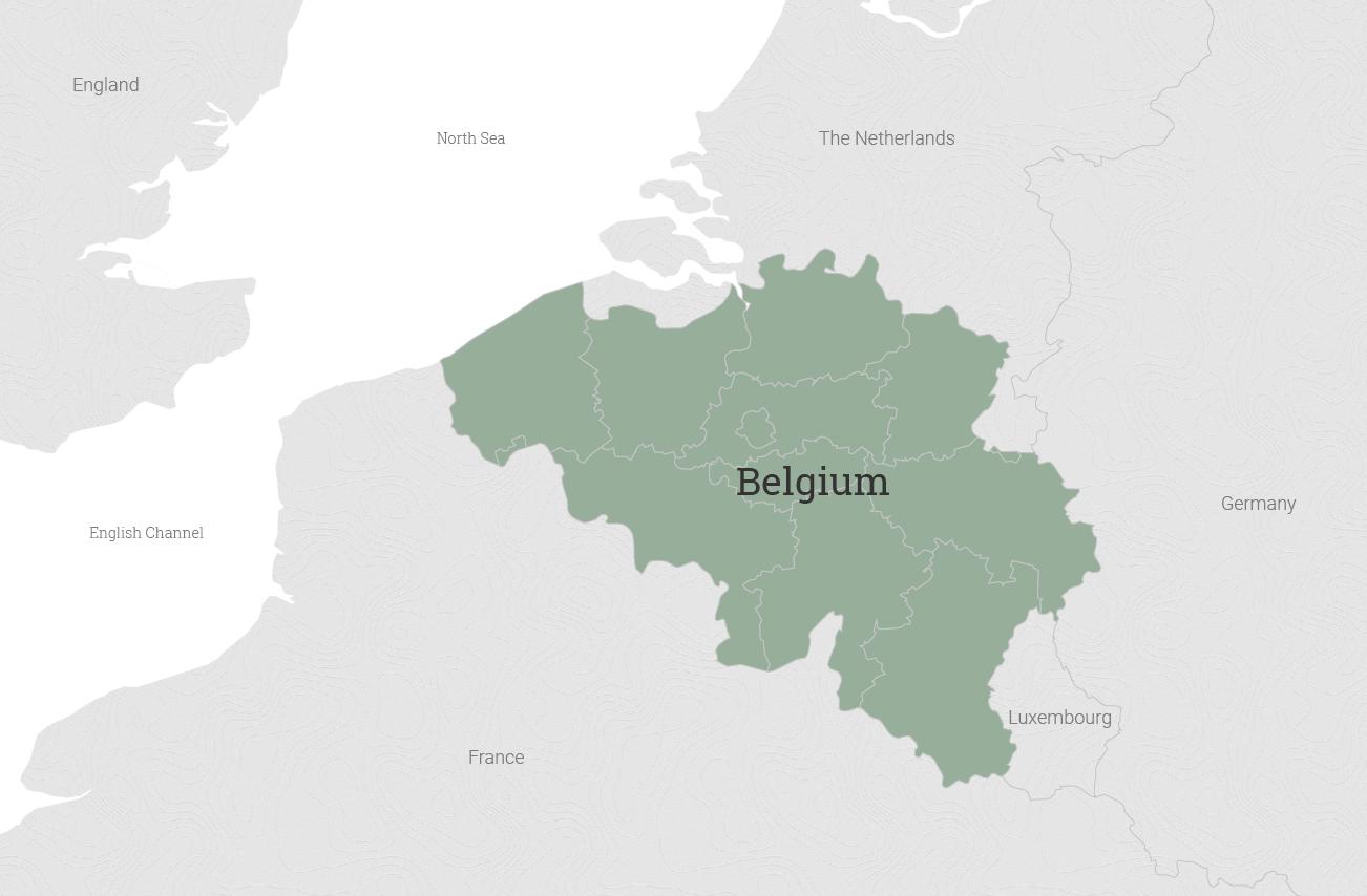 Belgium 6