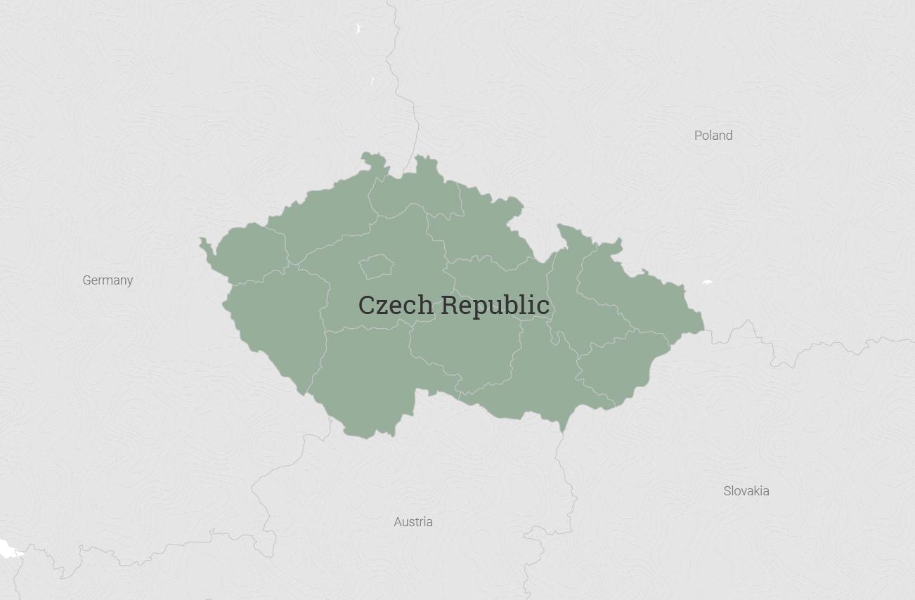 Czech Republic 6
