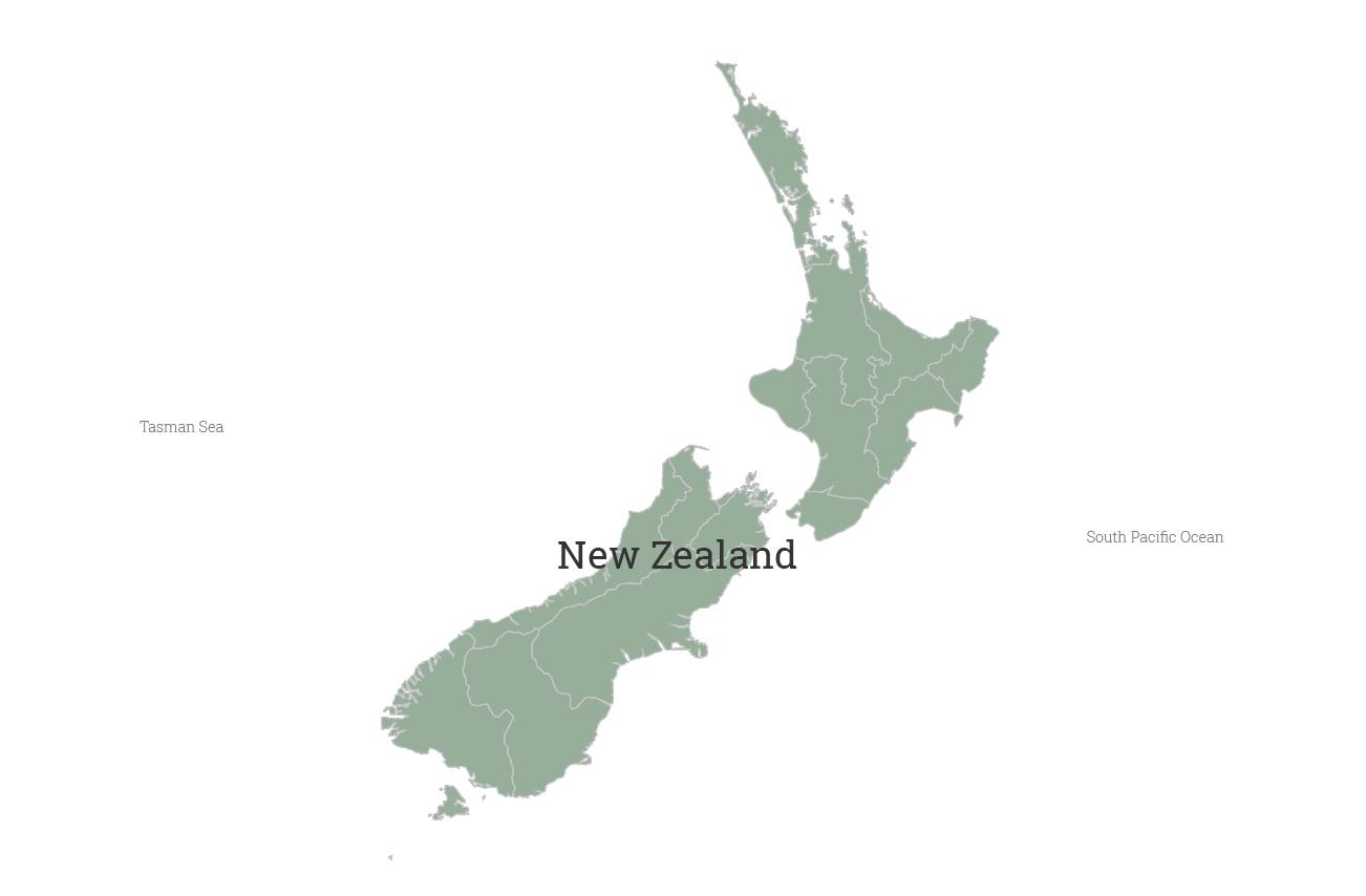 New Zealand 6
