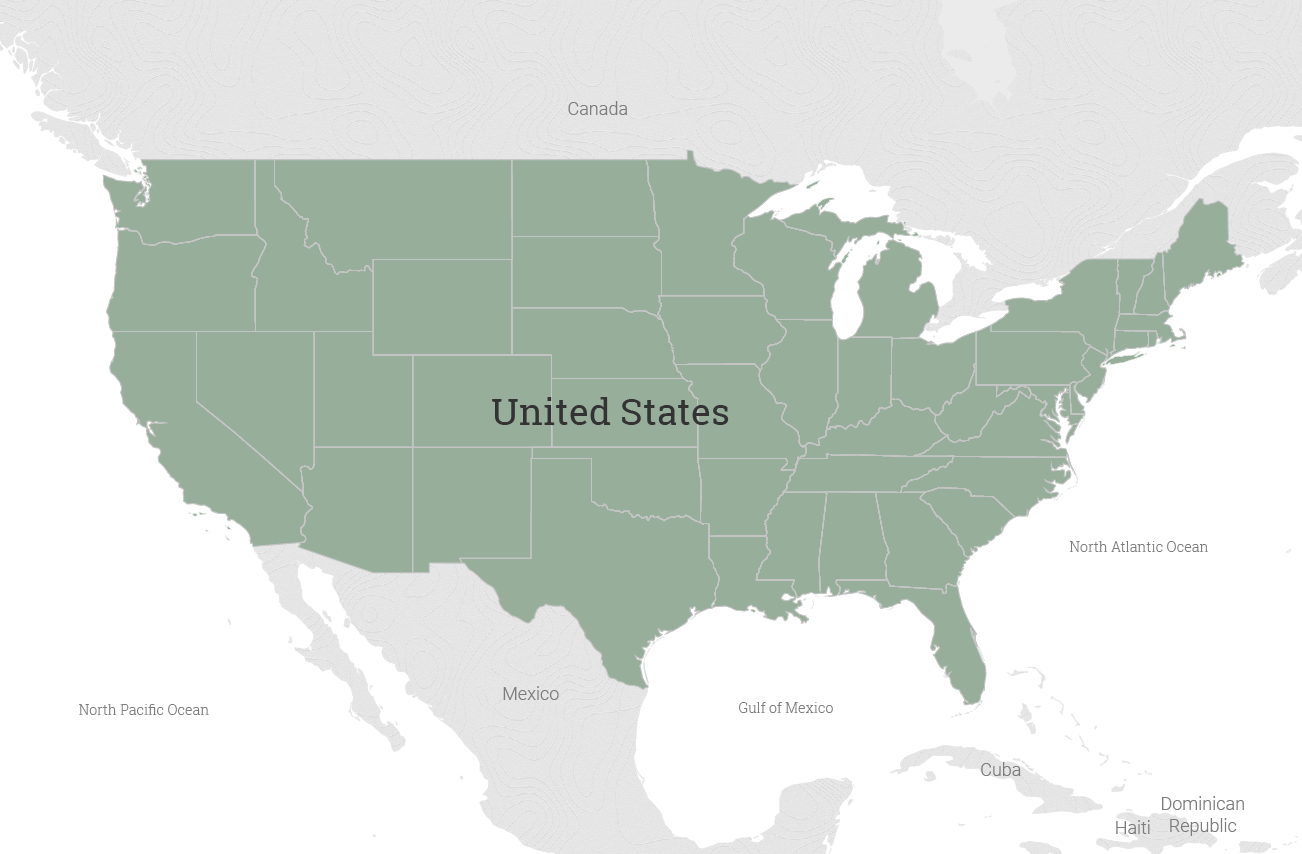 United States 5