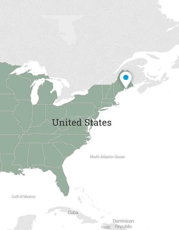Maine Coast: Purely Acadia 1