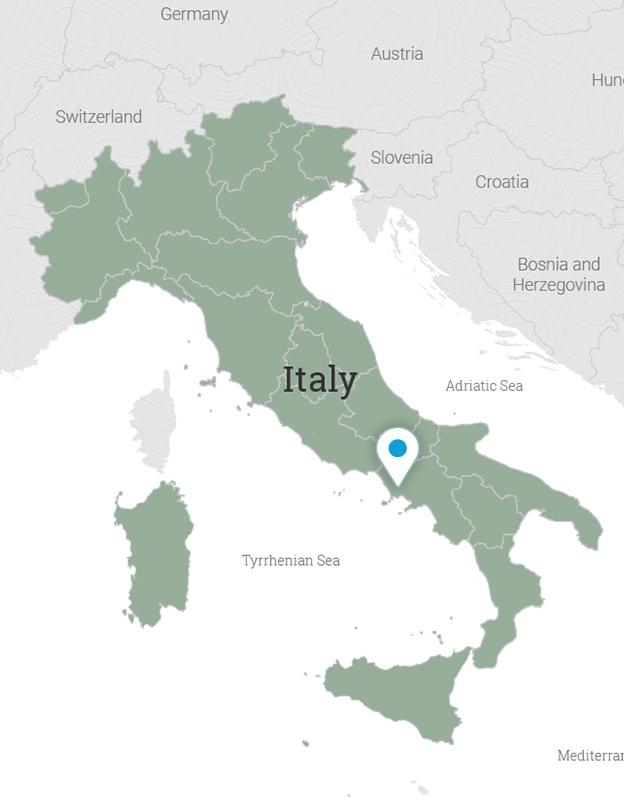 The Amalfi Coast & Capri 3