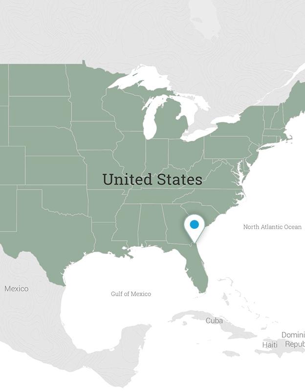 Florida's Historic Coast 2
