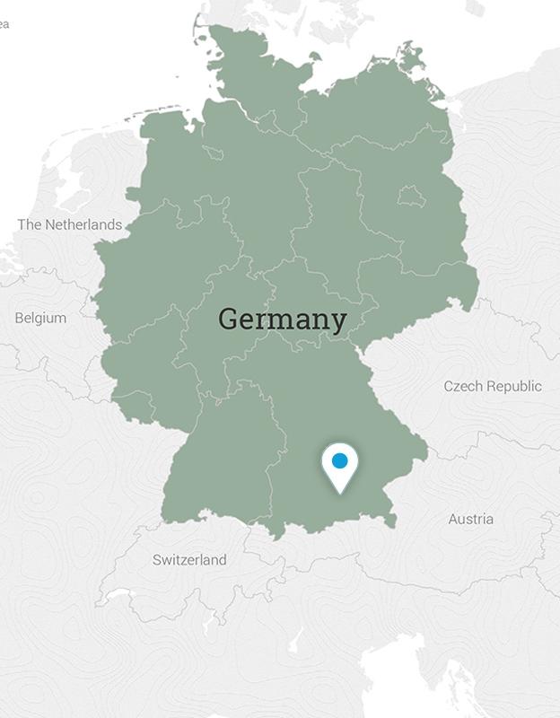 Germany, Austria & Switzerland: Bavarian Alps to Lake Constance 3
