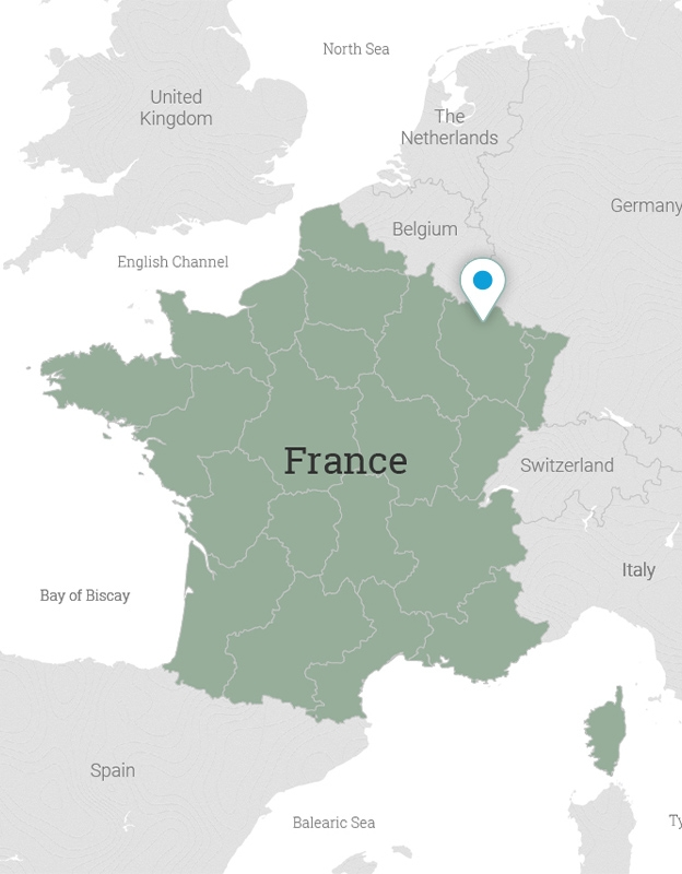 Heart of Europe Bike & Boat: Metz to Cochem 2