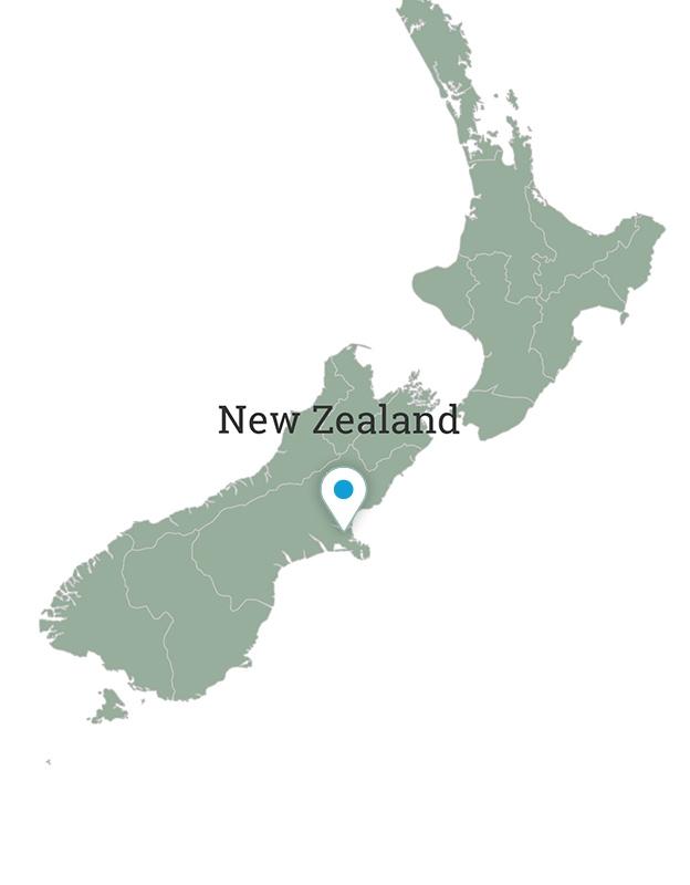 New Zealand: Bike & Walk the South Island 4