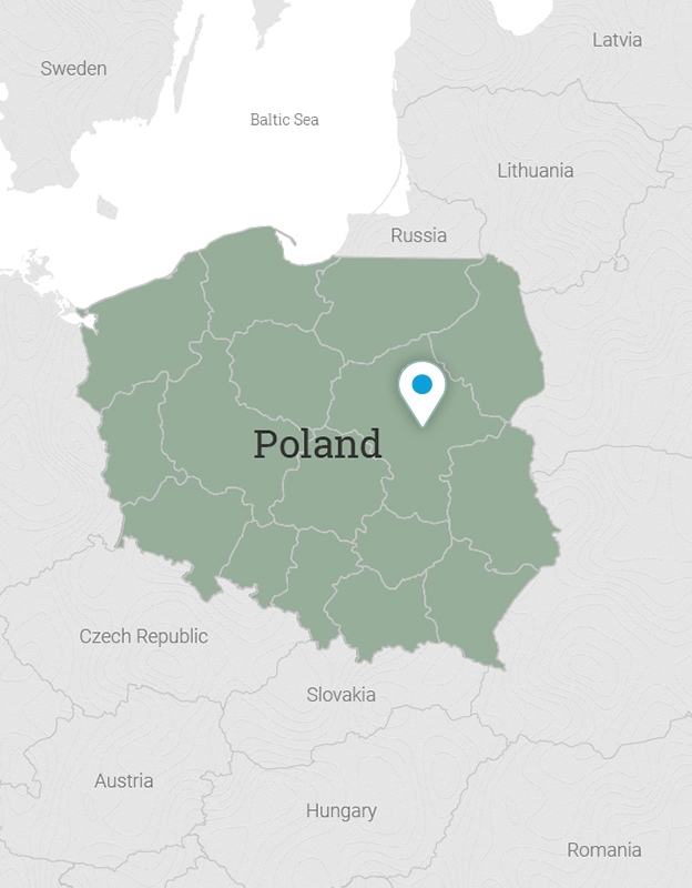 Poland: Cycling through the Old World 5