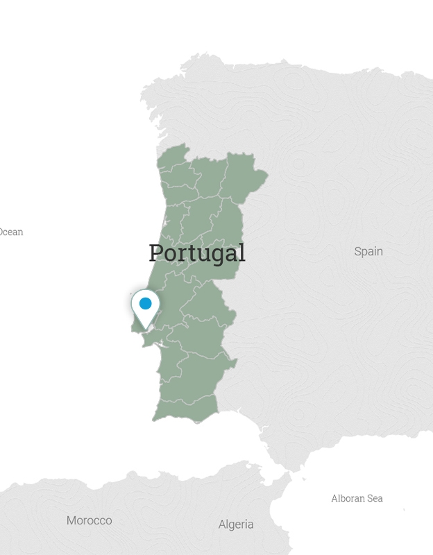 Biking Southern Portugal: Alentejo to the Algarve 5