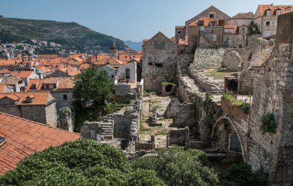 Croatia: The Dalmatian Islands