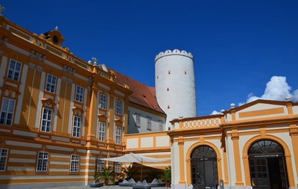 Czech Republic, Germany & Austria