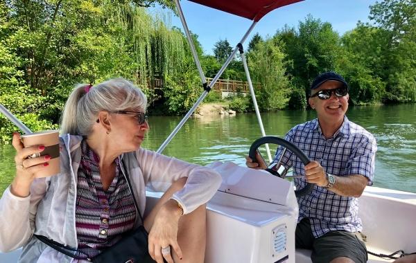 Alsace & The Black Forest: La Route Des Vins