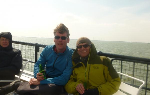 North Holland and Friesland Bike & Boat