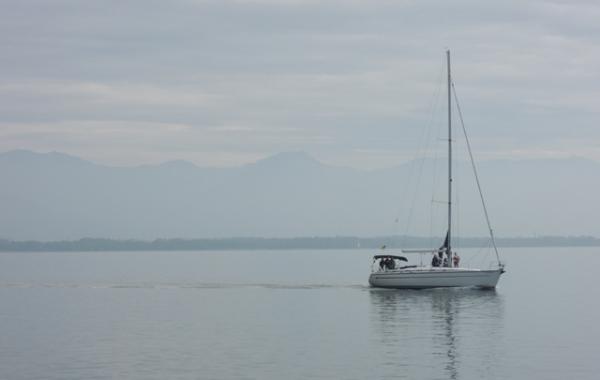 Lake Constance: Germany, Austria & Switzerland