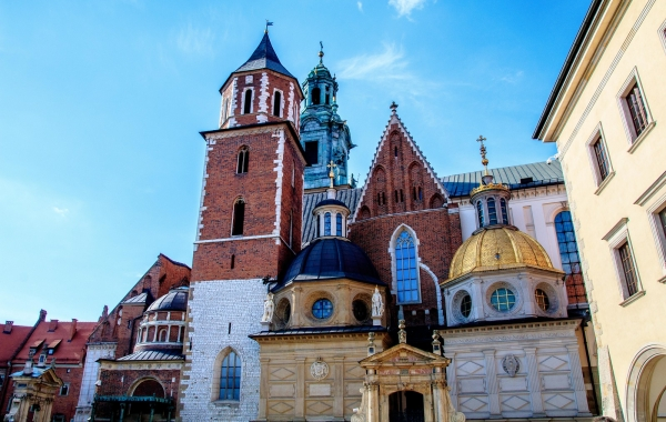 Poland: Cycling Through the Old World