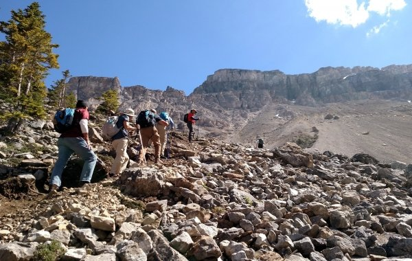 Walk the Canadian Rockies: Banff & Yoho National Park