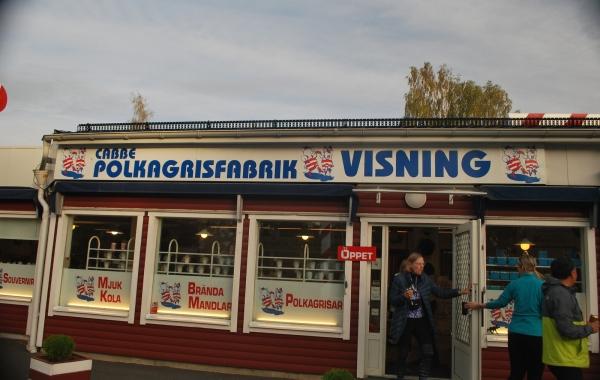 Cycling Scandinavia: Copenhagen to Stockholm