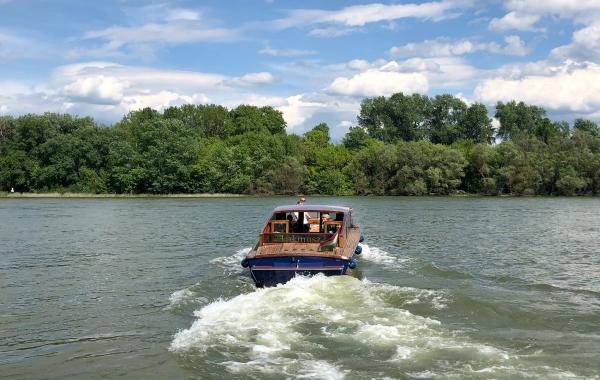 Danube Bike & River Cruise: Nuremberg to Budapest