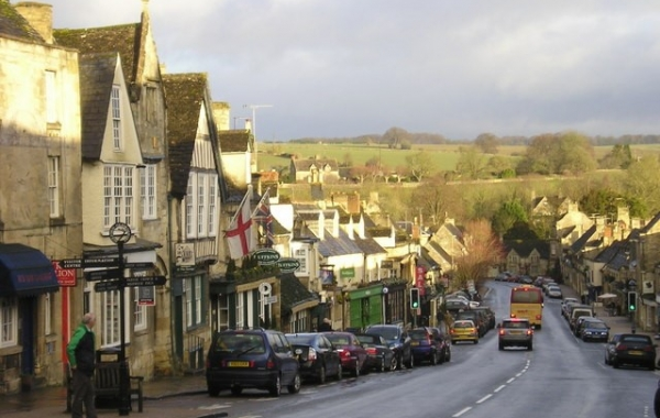 England: The Cotswolds