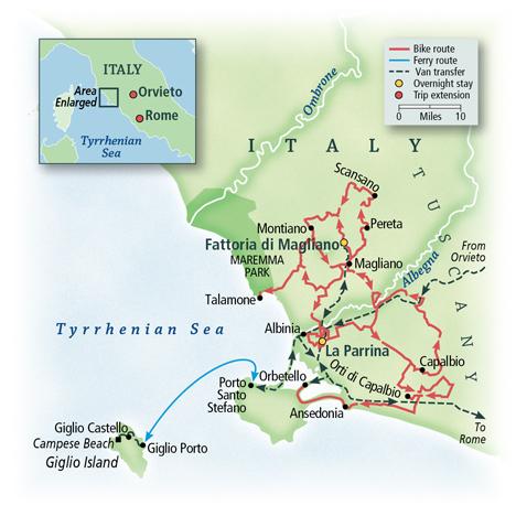 Italy: Piedmont, Langhe & the Italian Riviera 6