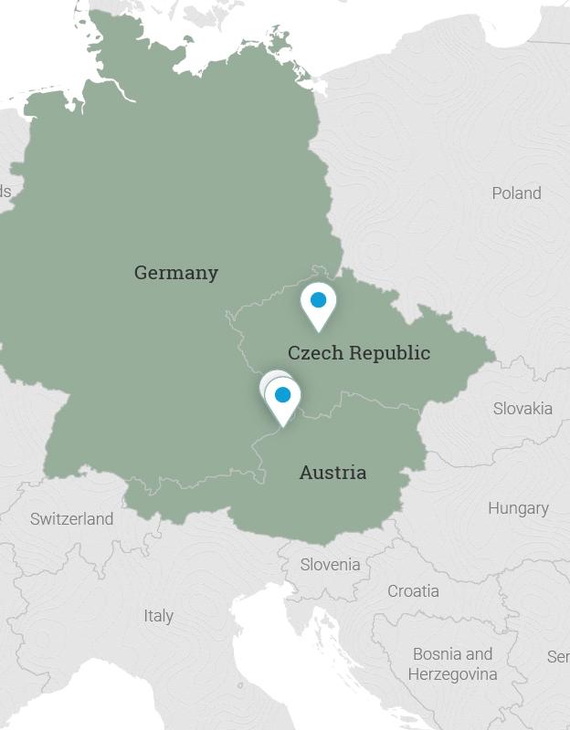 Czech Republic, Germany & Austria: Český Krumlov & Wachau Valley 1