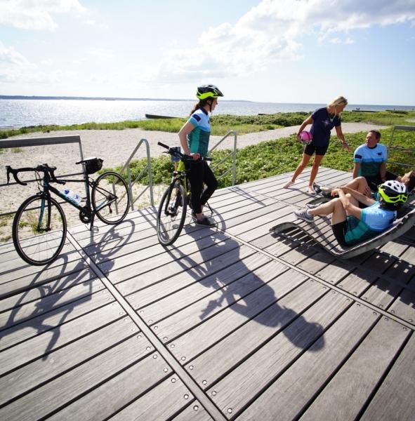 Why Sweden & Denmark Are a Biker's Valhalla 5