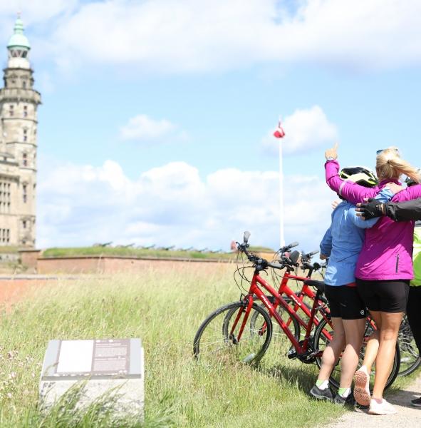 Why Sweden & Denmark Are a Biker's Valhalla 7