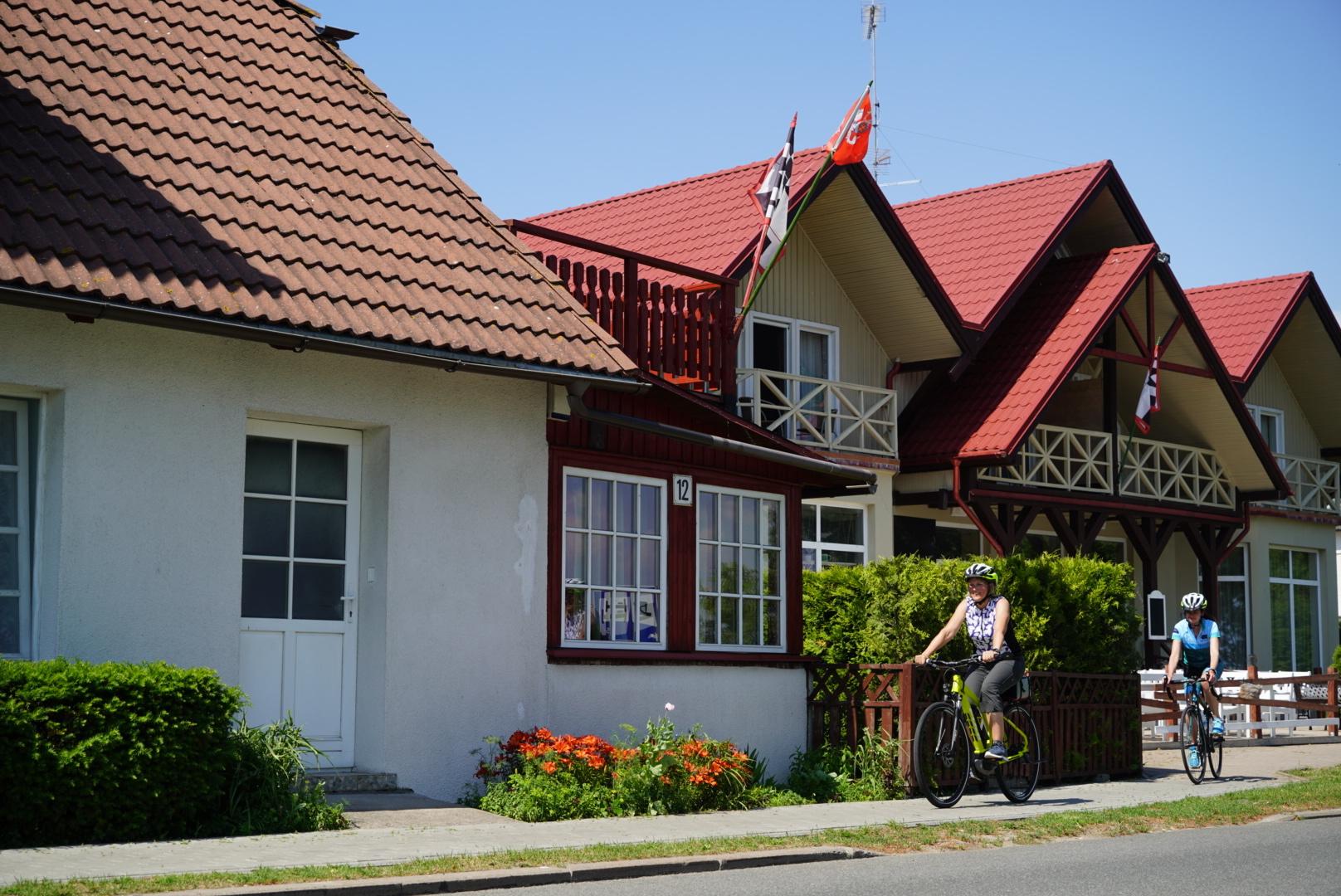 Why Sweden & Denmark Are a Biker's Valhalla 9