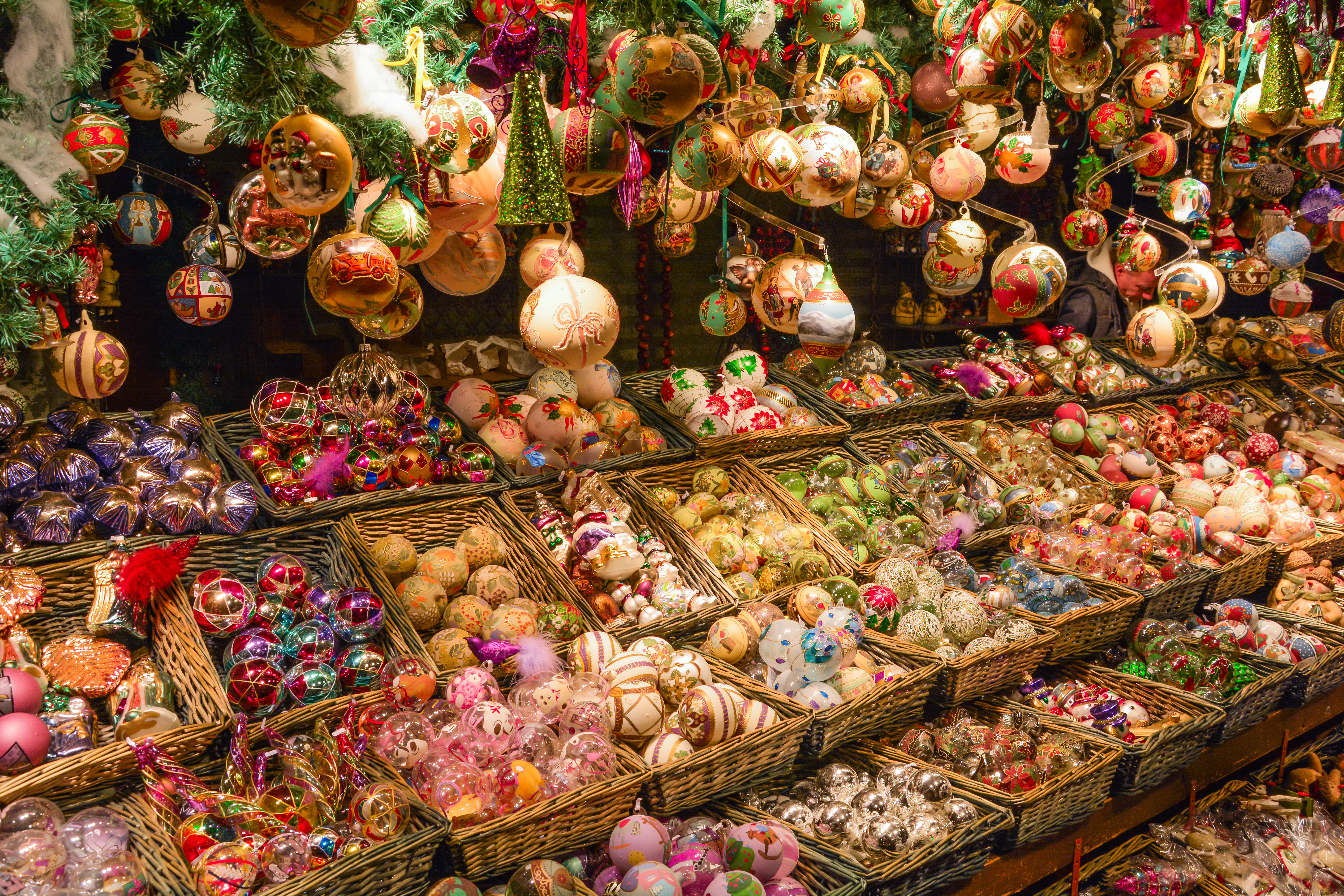 What to Buy at the World's Best Holiday Markets 5