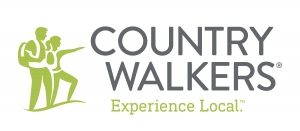 Country Walkers Logo