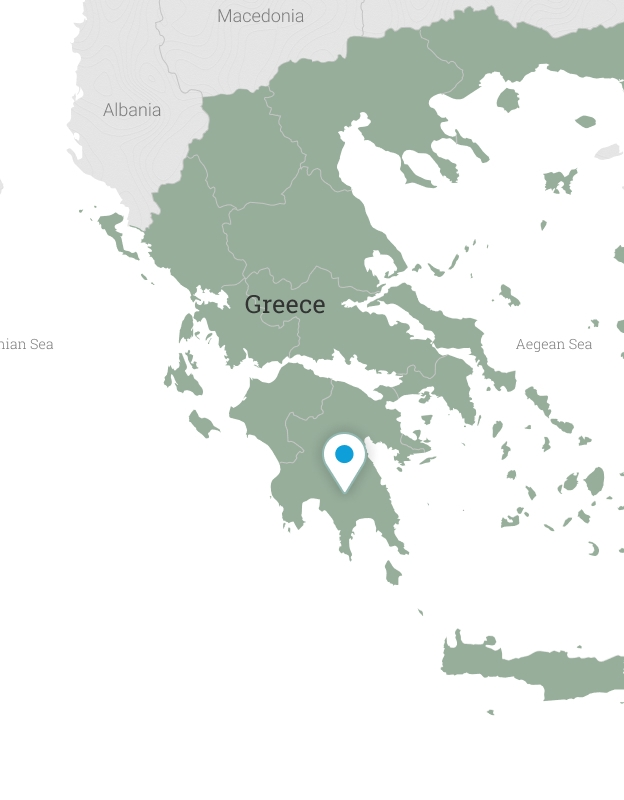 Greece: Sparta, Monemvasia & the Peloponnesian Peninsula