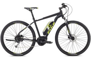 Electric-Assisted Bicycle (E-bike) 6